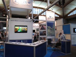 WaterWays Expo 2014r.